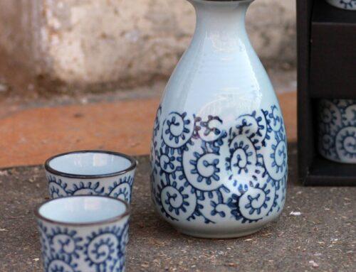 Sake- Deel van de Japanse cultuur