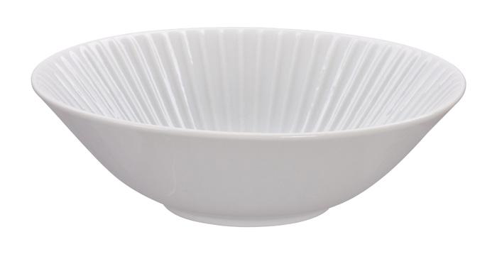 Witte Kom - Tono Tamaki - 17 x 5,1cm