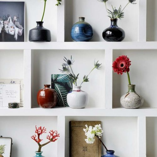 Mugs and Vases